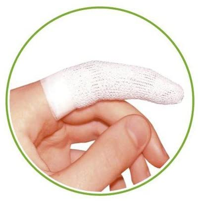 Finger Bandage with Applicator - Fortuna - Great Value Supports from Mobility 2 You . Trusted provider of quality mobility aids & healthcare to individuals, Pharmacy & the NHS. No Discount Code Needed.