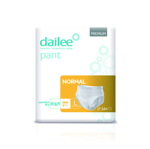 Dailee Premium Pants - NORMAL - Large - Mobility2you - discount wholesale prices - from Dailee