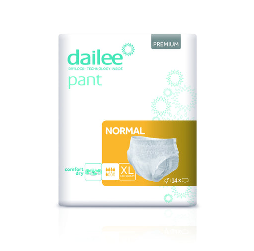 Dailee Premium Pants - NORMAL - Extra Large - Mobility2you - discount wholesale prices - from Dailee