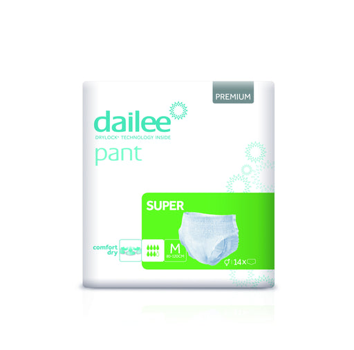 Dailee Premium Pants - SUPER- Medium - Mobility2you - discount wholesale prices - from Dailee