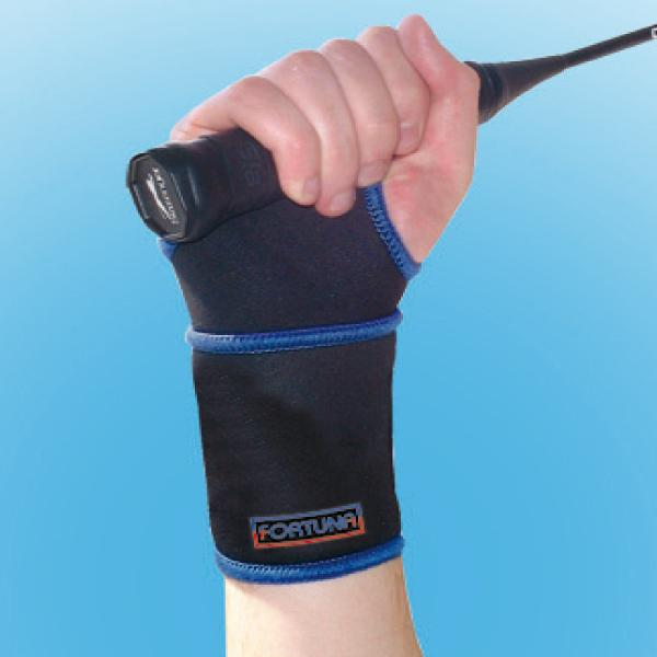 Neoprene Wrist Support - Universal - Fortuna - Great Value Supports from Mobility 2 You . Trusted provider of quality mobility aids & healthcare to individuals, Pharmacy & the NHS. No Discount Code Needed.