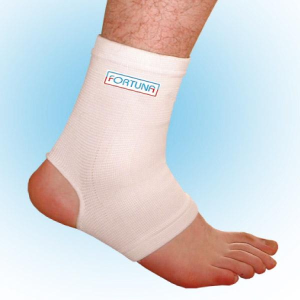 Elasticated Ankle Support - Fortuna - Great Value Supports from Mobility 2 You . Trusted provider of quality mobility aids & healthcare to individuals, Pharmacy & the NHS. No Discount Code Needed.