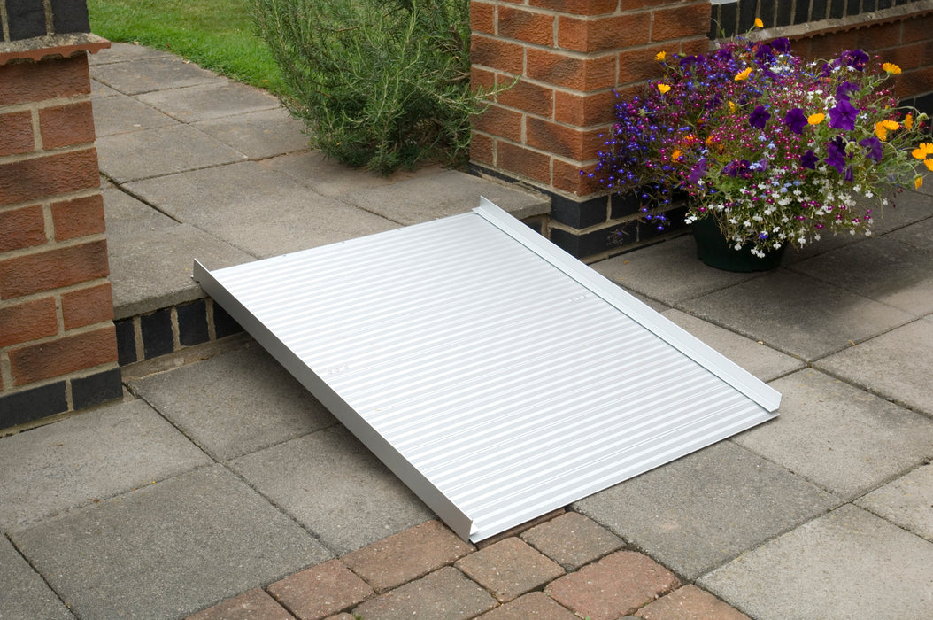 Mobility Care Roll Up Portable Ramp 1M