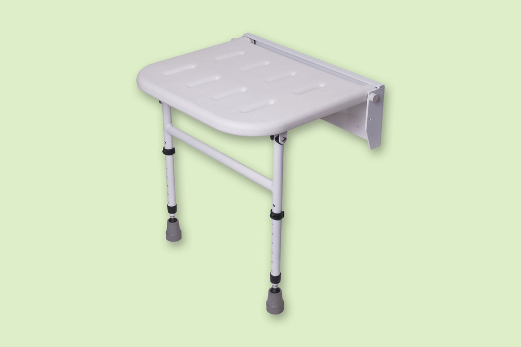 Standard Wall Mounted Shower Seat