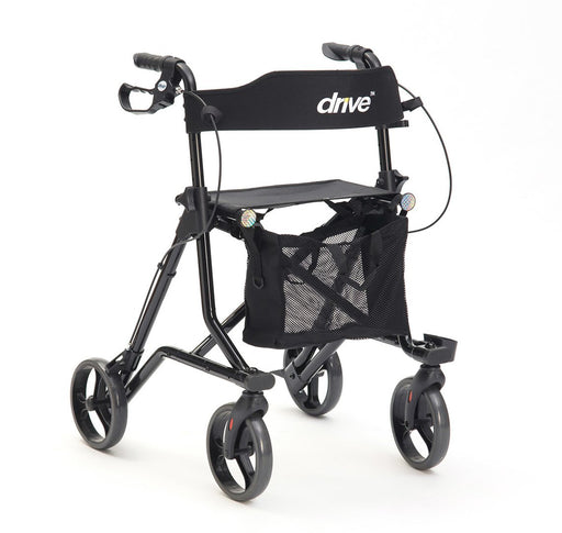 Torro Rollator - Mobility2you - discount wholesale prices - from Drive Devilbiss Healthcare