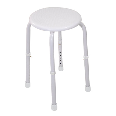Multi Purpose Stool - White
