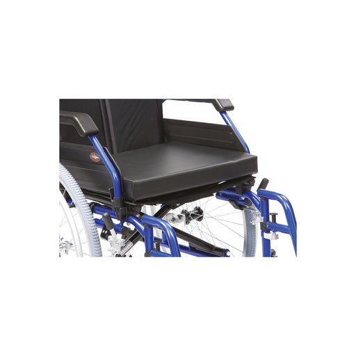"22"" Black Vinyl Cushion - Mobility2you - discount wholesale prices - from Drive DeVilbiss Healthcare"