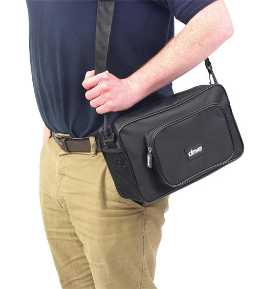 Mobility Pannier Bag - Mobility2you - discount wholesale prices - from Drive DeVilbiss Healthcare
