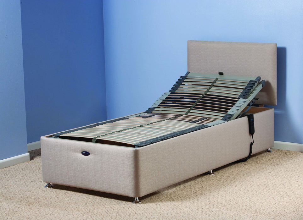 "2Ft 6"" Richmond Electric Adjustable Bed"