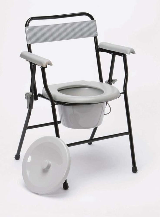 Folding Commode - Mobility2you - discount wholesale prices - from Drive DeVilbiss Healthcare