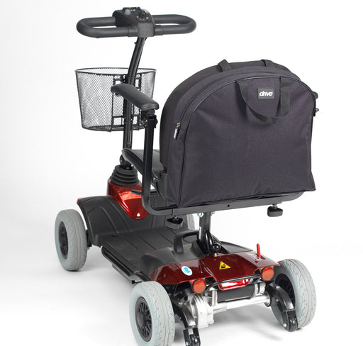Back Pack Scooter Bag - Mobility2you - discount wholesale prices - from Drive DeVilbiss Healthcare