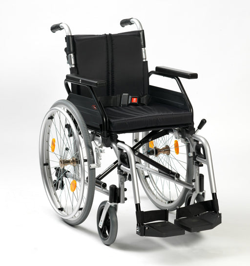 "XS2 Self Propel Wheelchair (2"")"