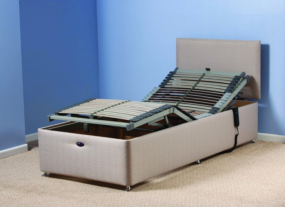 4Ft Richmond Electric Adjustable Bed