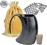 Game of Thrones Horn Mugs