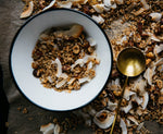 Coconut Almond Granola Mix