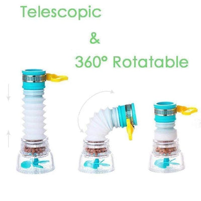Faucet Booster Filter (combo 2pcs)