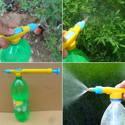 Creative Mini Bottle Sprayer (2pcs)