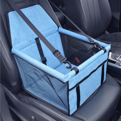 PET SAFETY CAR SEAT