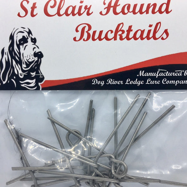 St. Clair Hound Weed Guards