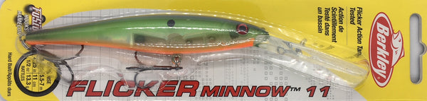 Berkley Flicker Minnow 11