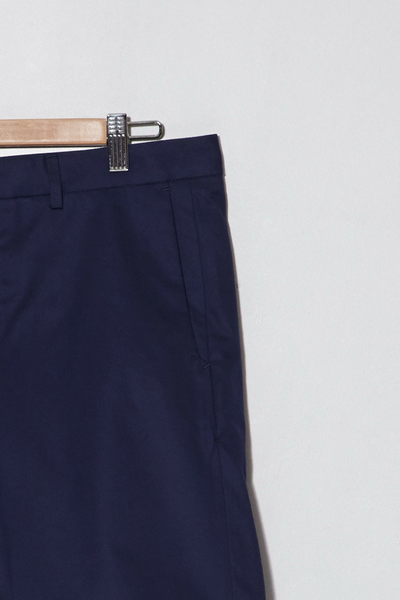 Lightweight Summer Chinos.