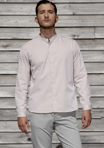 Base Camp Shirt. Swiss Cotton.