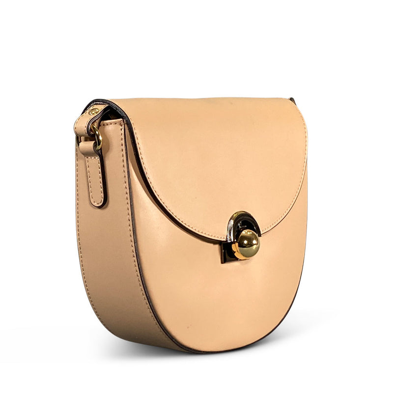 Chrissy Crossbody Bag - Camel