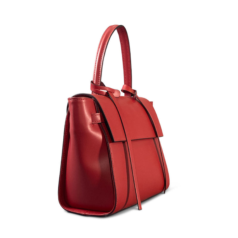 Katie Handbag - Red