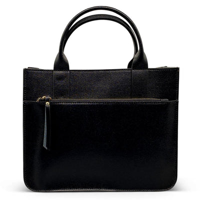 Black Tote Bag Bag Nimmo Shoes