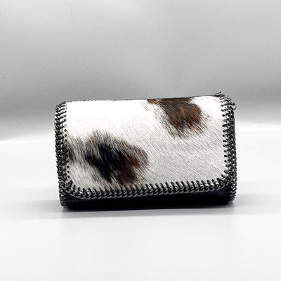 Claudia Clutch - Cow 2 Clutch Nimmo shoes
