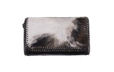 Claudia Clutch - Cowhide Clutch Nimmo shoes
