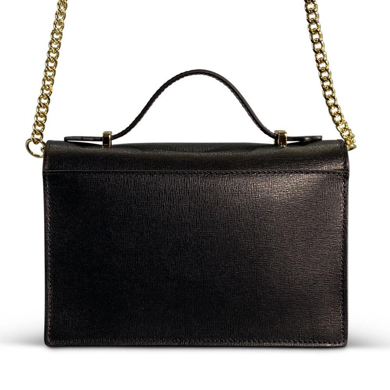 Small Black Crossbody Bag Clutch Nimmo shoes