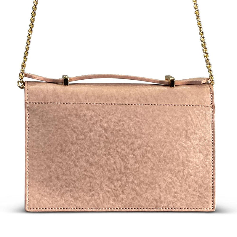 Small Light Pink Crossbody Bag Clutch Nimmo shoes