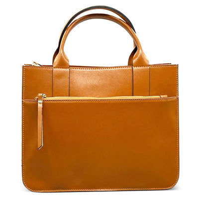Tan Tote Bag Bag Nimmo Shoes