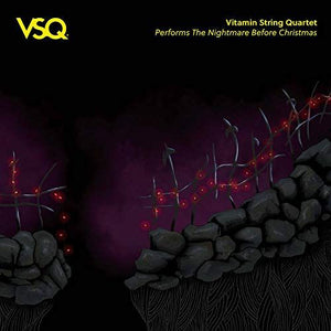 Vitamin String Quartet - The Nightmare Before Christmas (RSD 2019 Exclusive)