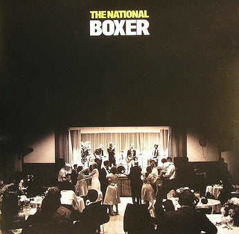 The National - Boxer