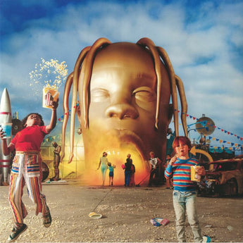 Travis Scott - Astroworld