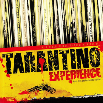 Various Artists - The Tarantino Experience