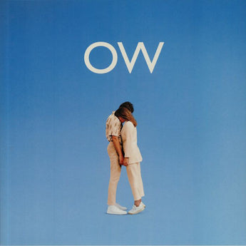 Oh Wonder - No One Else Can Wear Your Crown (Blue Vinyl Ed)