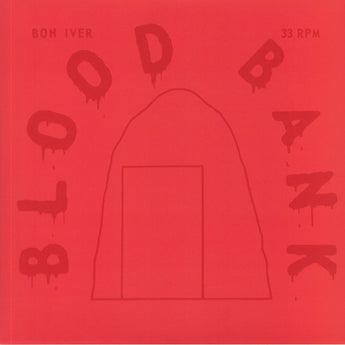 Bon Iver - Blood Bank (10th Anniversary Ed.)