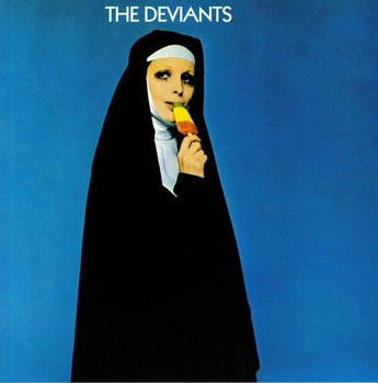 The Deviants - The Deviants