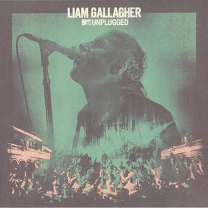 Liam Gallagher - MTV Unplugged (Indie Exclusive Ed.)