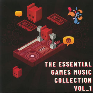 The London Music Works - The Essential Games Music Collection Vol. 1