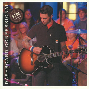 Dashboard Confessional - MTV Unplugged 2.0 (Indie Exclusive)
