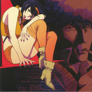 Seatbelts - Cowboy Bebop OST