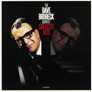 The Dave Brubeck Quartet - Greatest Hits