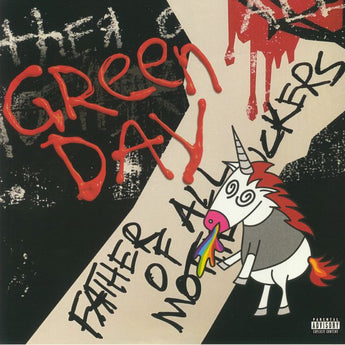 Green Day - Father of All (Indie Exclusive Ed.)