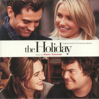 Hans Zimmer - The Holiday OST