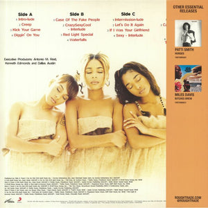 TLC - Crazysexycool (Rough Trade Exclusive)