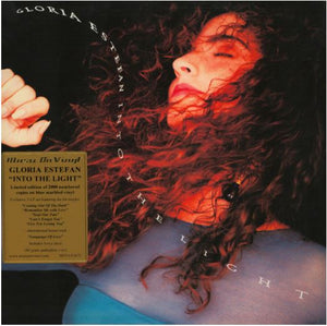 Gloria Estefan - Into The Light (Blue Marble Ed)
